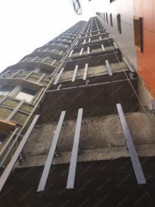 Фасадные материалы для вентилируемых систем
